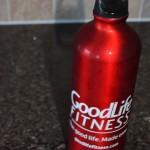 Goodlife Fitness Water Bottle