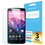 Best smelling Google Nexus 5 screen protector