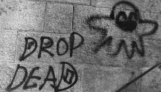 live life before you drop dead