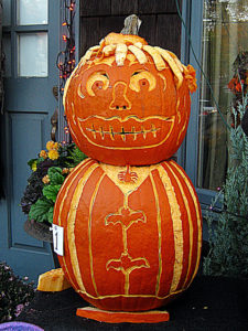 I'm a Frank-o'-lantern and I hate being called Jack.